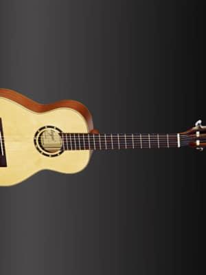 Kleine Gitarren
