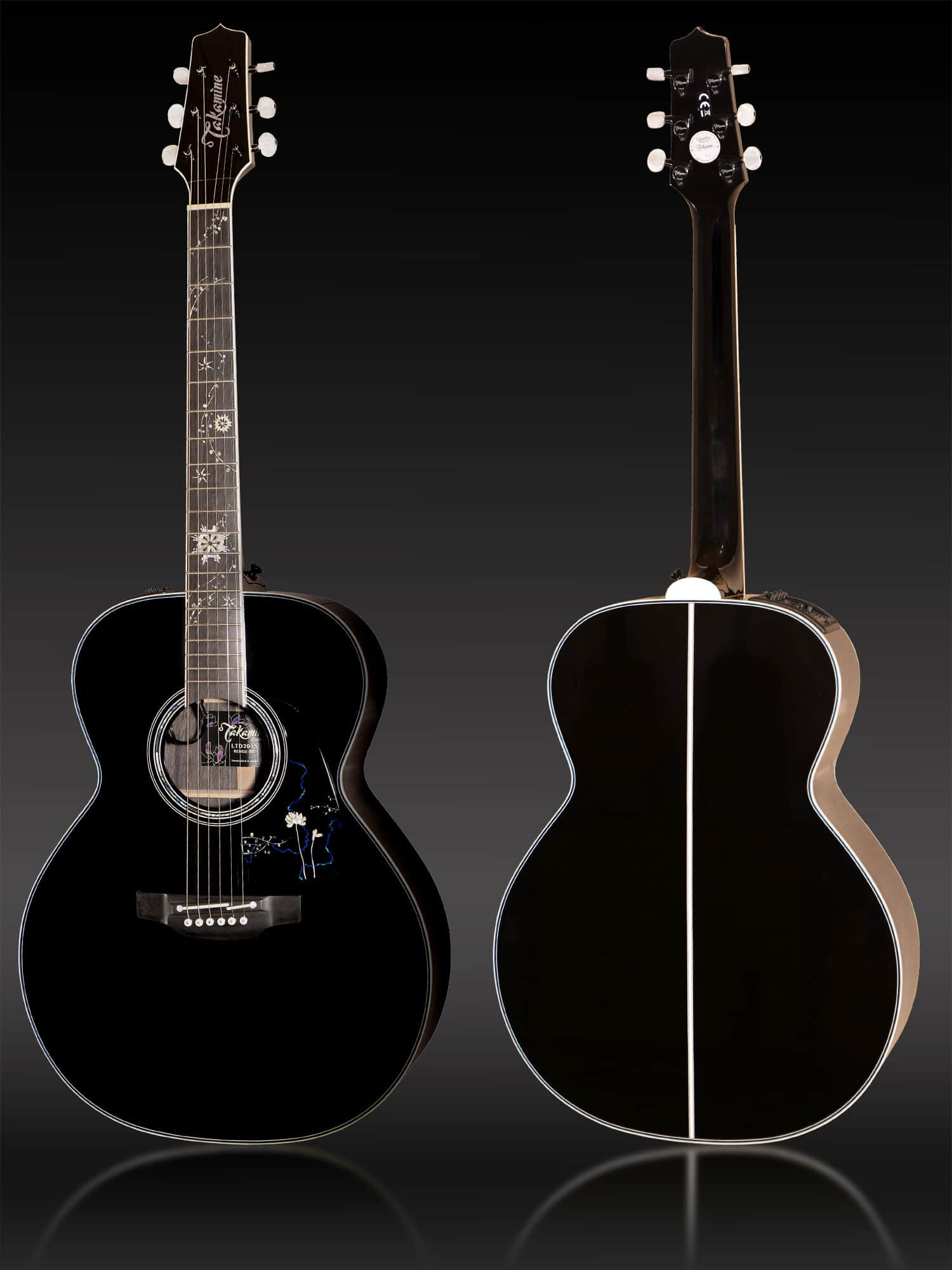 Takamine LTD 2015 Renge So