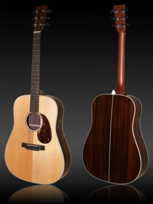 Martin Customshop D-16R Thinbody