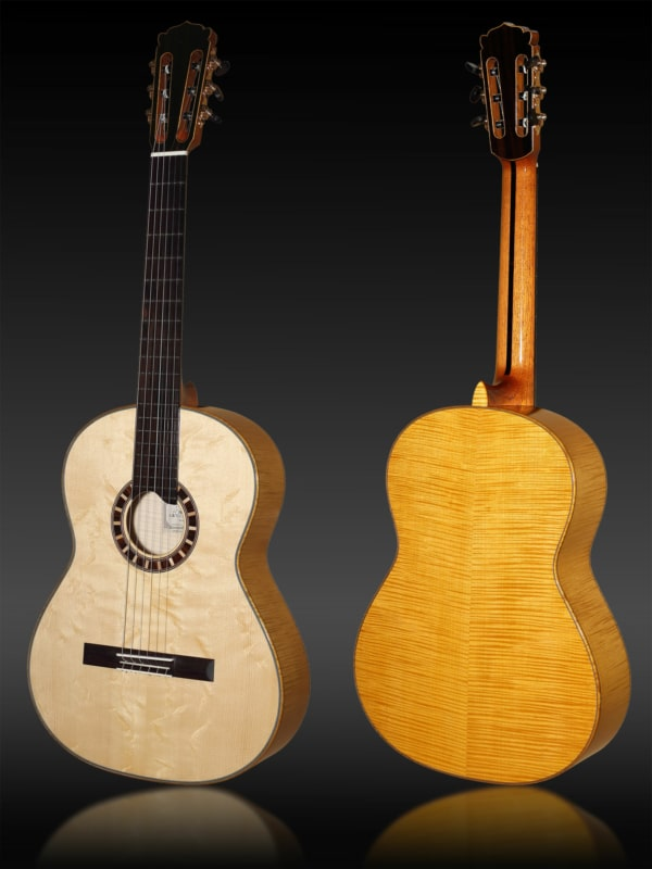 Hanika 58AF Custom