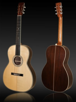 Martin 000-30 Authentic 1919 VTS