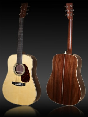 Martin Customshop D-30 Italian Alpine