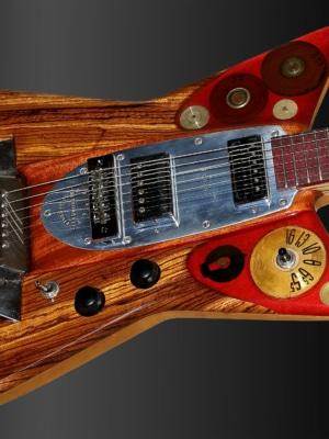 Andere Gitarren