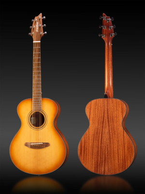Breedlove Organic Signature Companion Copper