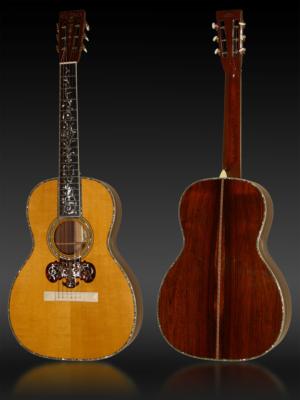 Martin 0045s 1902